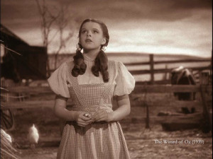 Make Like Dorothy: BOAW BlogFest Wrap Up