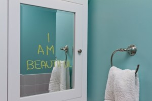 Body Image Mirrors: What Does Yours Reflect?