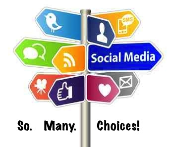 Blog choices