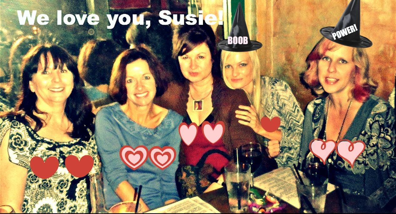 Susie gang 2