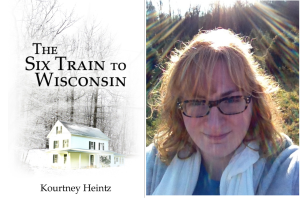 5 Things Writers Can Learn from Wall St: A Guest Post by Kourtney Heintz