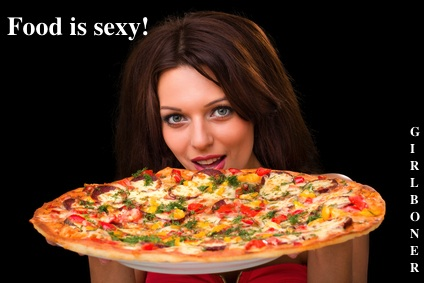 And healthy! Yes, even that veggie-loaded pizza, as part of a balanced diet.