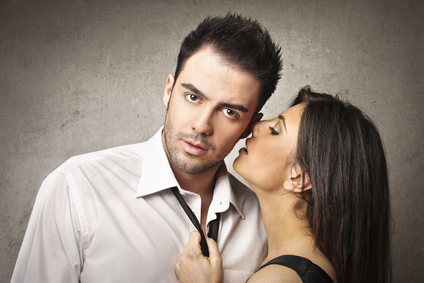 Girl Boner arousal woman