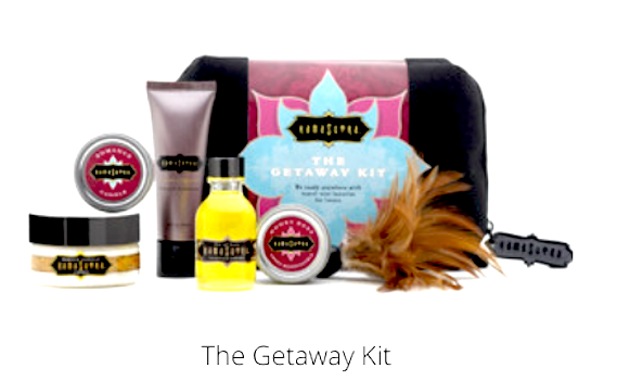 Getaway Kit