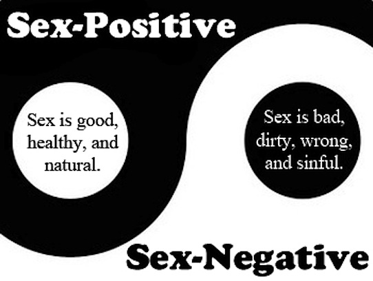 sex positive radio