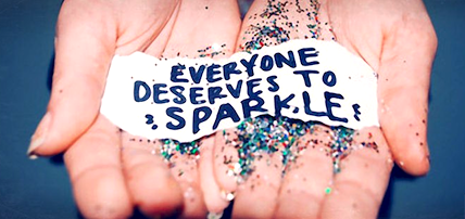 sparkle everyone