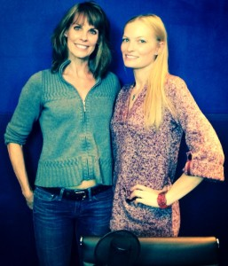 Going Green is the New Sexy! My Chat with Alexandra Paul