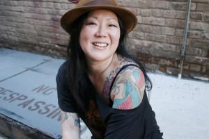 Celebrating Sex and Kindness with Margaret Cho on Girl Boner Radio