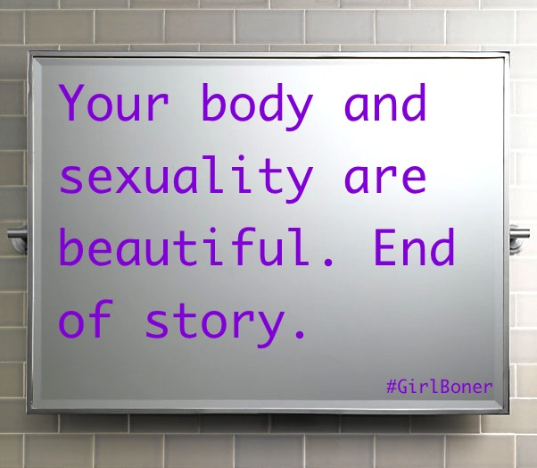 sexuality quote