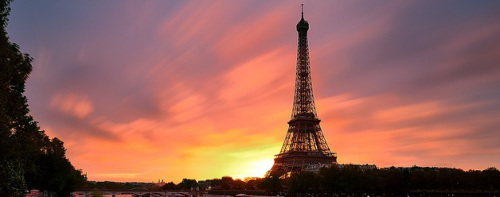 sunrise-eiffel