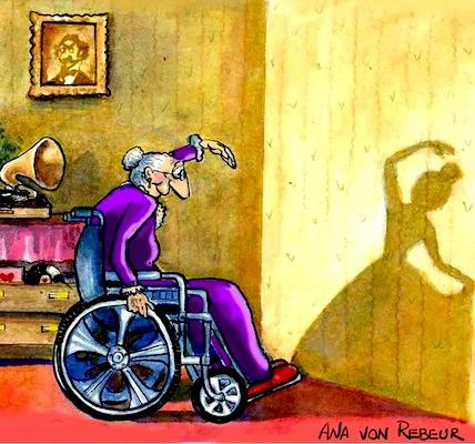 Woman self-perception