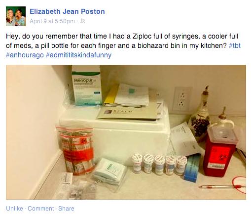 Elizabeth Posten