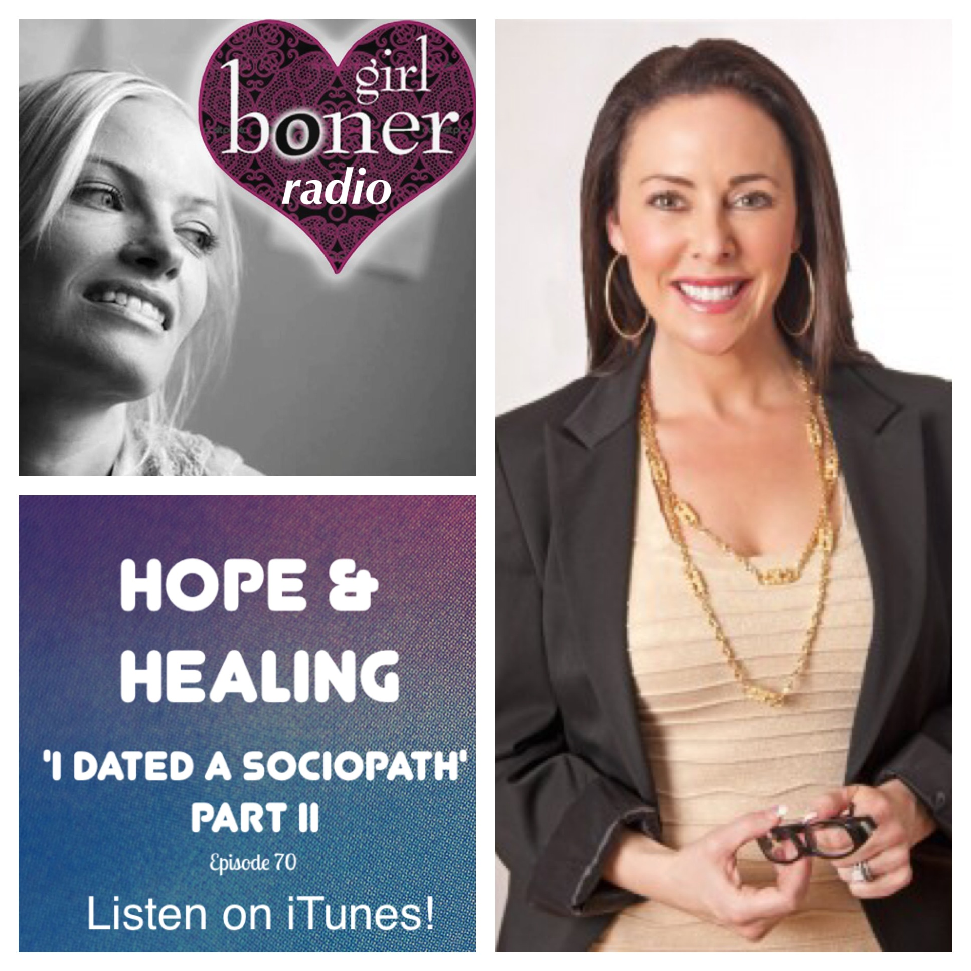 Healing after dating a borderline