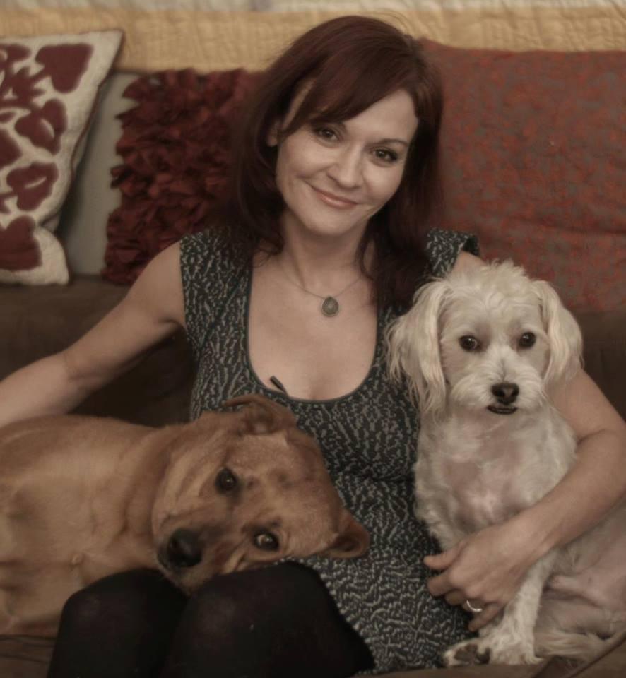 Jill Morley, award-winning filmmaker