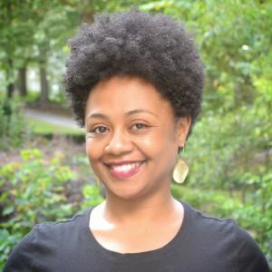 Dr. Joy Harden Bradford