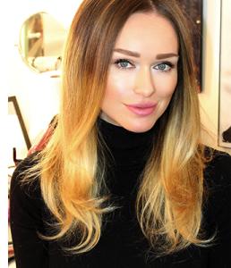 Empowering Makeup Tips with Katarina Van Derham
