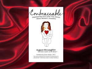"11 Fun Facts About ""Embraceable"""