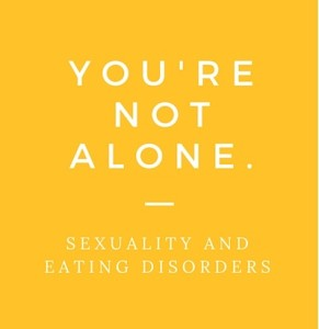Sexuality and Eating Disorders