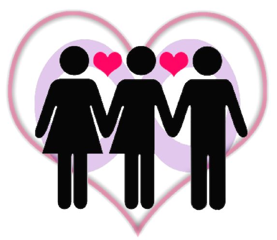 Ethical non-monogamy dating site