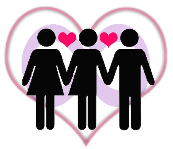 non monogamy