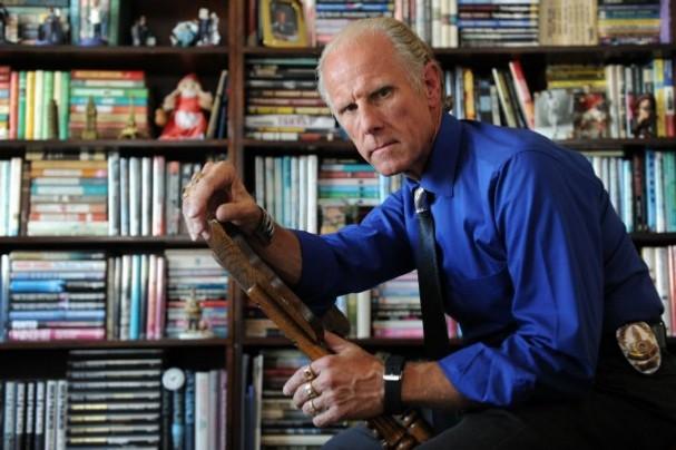 Paul Bishop investigator stalking