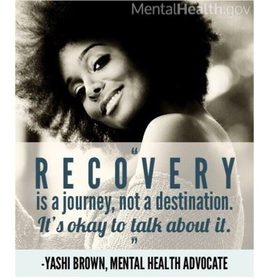 Yashi Brown interview