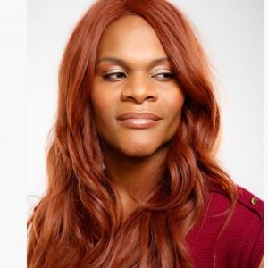 """""""Trans Inclusion is Not a Delusion"""" – A #GirlBoner Chat with Blossom Brown"""
