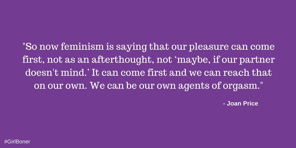 Joan Price quote