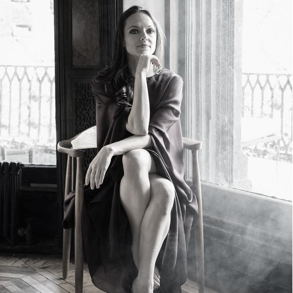 Kasia Urbaniak - power dynamics female sexuality