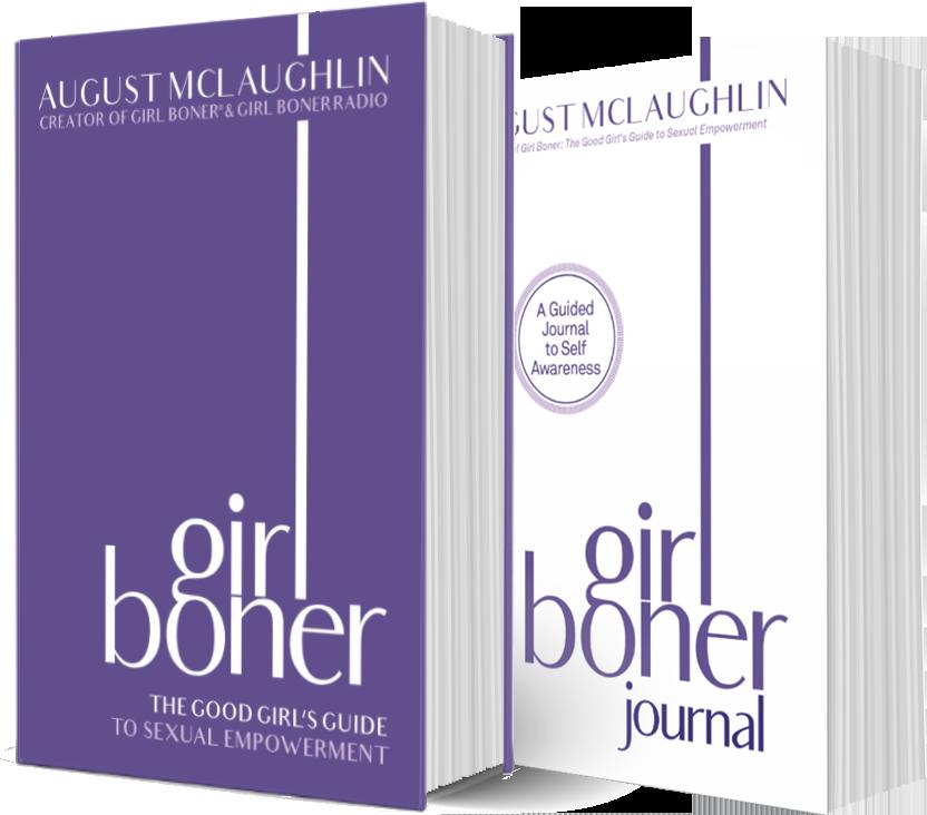Girl Boner - Girl Boner®