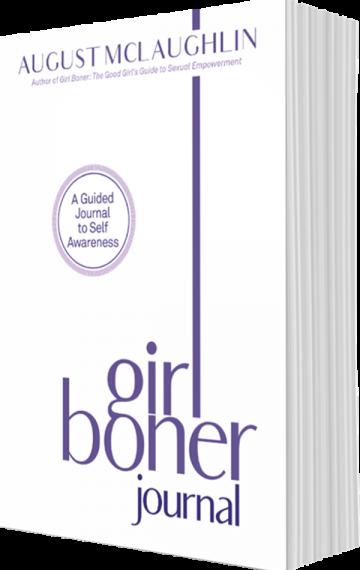 Girl Boner Journal
